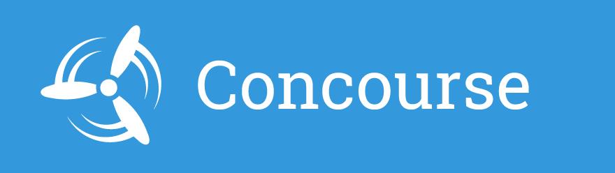 Logo Concourse CI